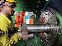 Rotating Equipment-vertical pump servici