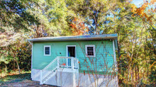 Tiny House Living on Emerald Isle, NC