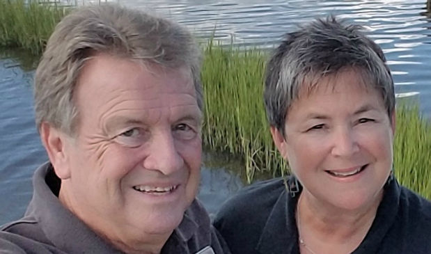 Larry & Virginia Federer | Crystal Coast Realty & Home Services