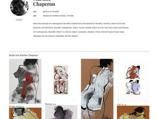 Ma page kunstsupermarkt.de