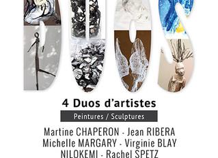 Duos d'artistes