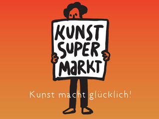Kunst Super Markt 2018