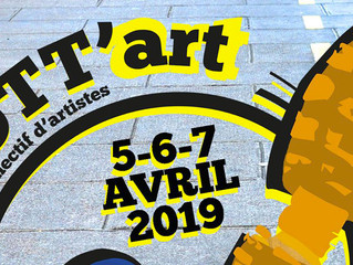 TROTT'art 2019