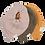 Thumbnail: FABELAB slintáčik - 3 balenie- rôzne farby
