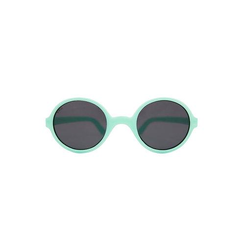 KiETLA slnečné okuliare RoZZ 1-4 roky - aqua