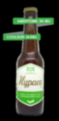 Hypaea IPA - Porquerolles