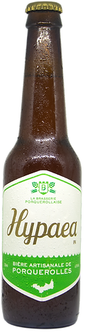 Bière 4 - La Brasserie Porquerollaise