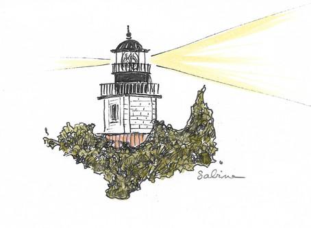 Coup de phare sur... Dédé Mayou -PI n°11