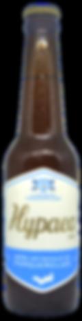 Bière 1 - La Brasserie Porquerollaise