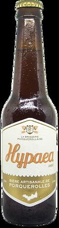 Bière 2 - La Brasserie Porquerollaise