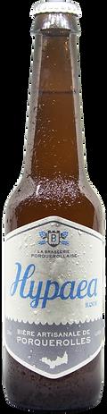 Bière 3 - La Brasserie Porquerollaise