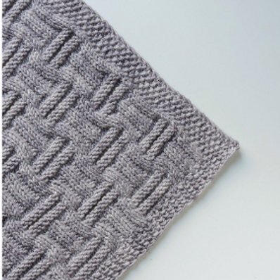 Ciseán Tuige Baby Blanket