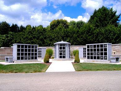 Cremation Garden, Twin ValleyMemorial Park