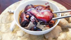 Lim(林) Family's Vinegar Pork Trotter