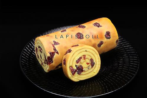 LAPISROLL - CRANBERRY