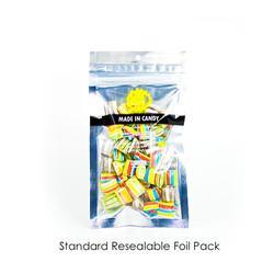 Standard Foil Pack 70g