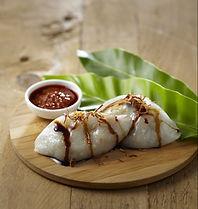 Ah Lim Soon Kueh (Punggol)