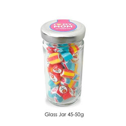 Glass Jar 45-50g