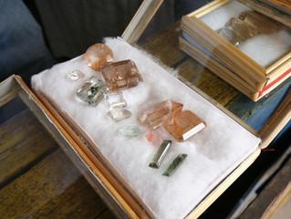 馬達加斯加晶石