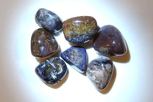 彼得石打磨原石