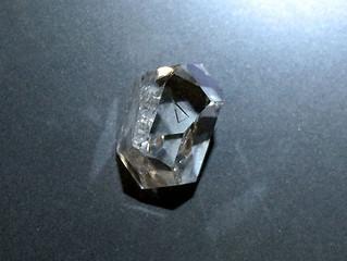 資料庫水晶