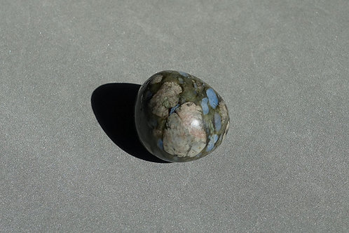 Que Sera Stone 2