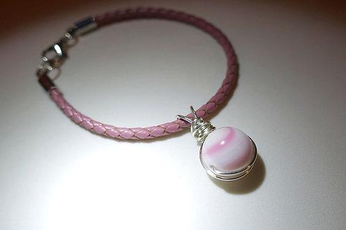 貝殼皮手繩