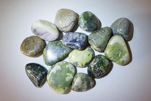 康尼馬拉大理石打磨原石