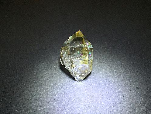金黃赫基蒙鑽石(閃靈鑽)1