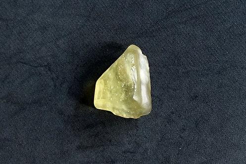 利比亞沙漠玻璃標本1