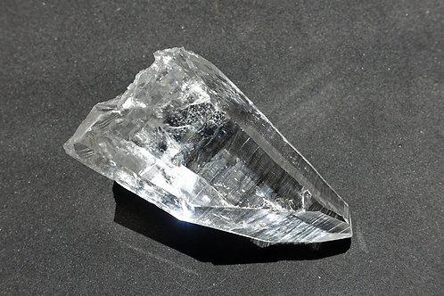 哥倫比亞白水晶5/星痕水晶/資料庫水晶