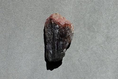 巴西極光水晶原石