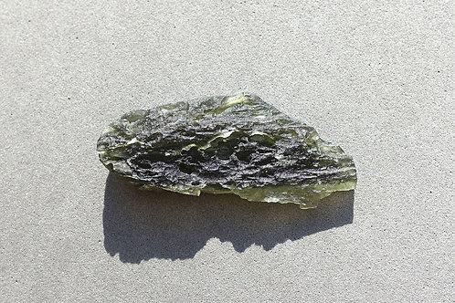 捷克隕石標本16 (附證書卡)