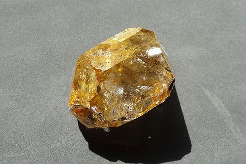 赫基蒙鑽石(閃靈鑽)原石標本#3