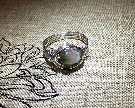 Handmade Tourmaline Ring