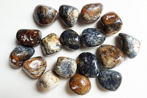 梅林石打磨原石(小)