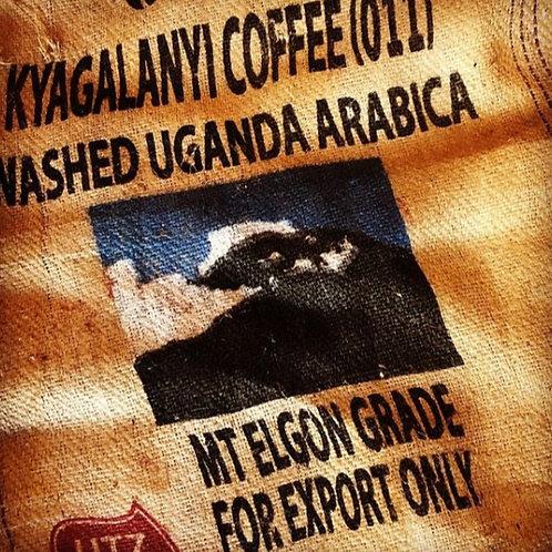SINGLE ORIGIN: UGANDA KYAGALANYI