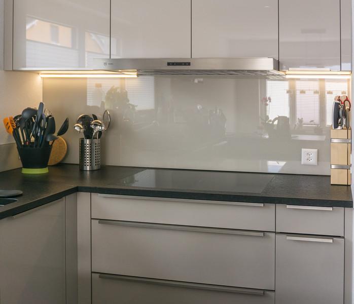 Küchenunterbaubeleuchtung