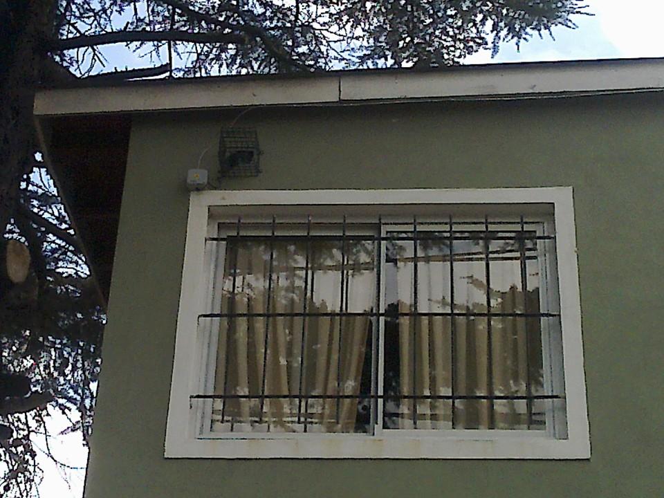 Instalación Cámaras Seguridad