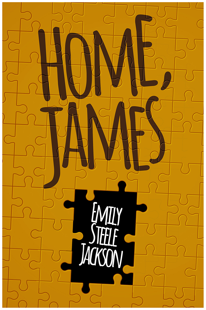 Home James (Small)