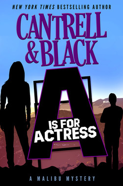 A is for Actress (Small)