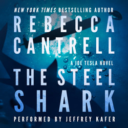 The Steel Shark Audiobook