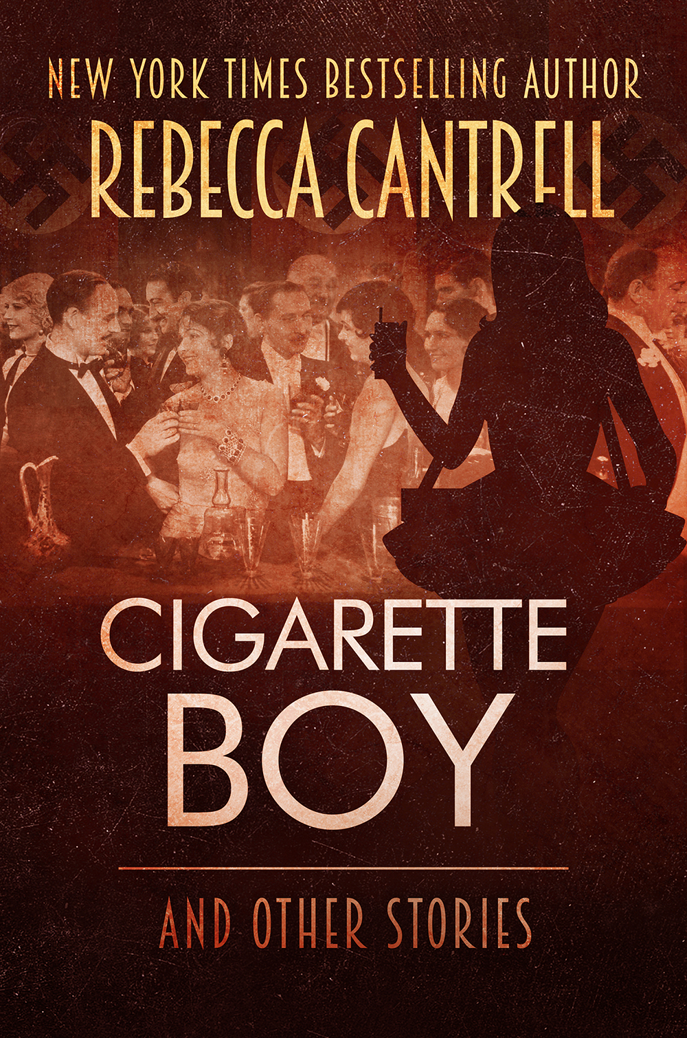 Cigarette Boy (Small)