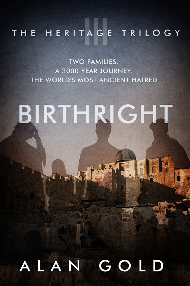Birthright (Small)