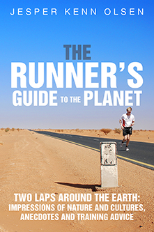 The Runner's Guide to the Planet