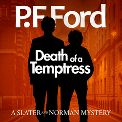 Death of a Temptress Audiobook
