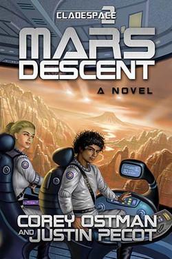 Mars Descent