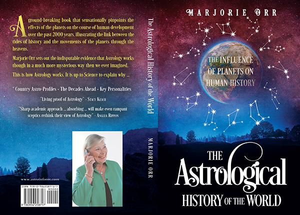 The Astrological History of the World FULL