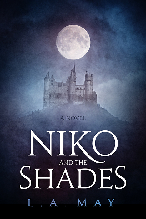 Niko and the Shades 1