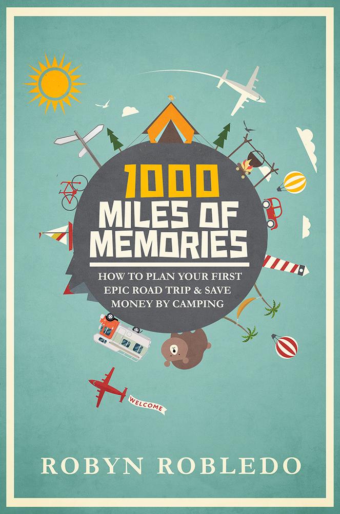 1000 Miles of Memories (Small)